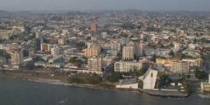 Gabon-Libreville