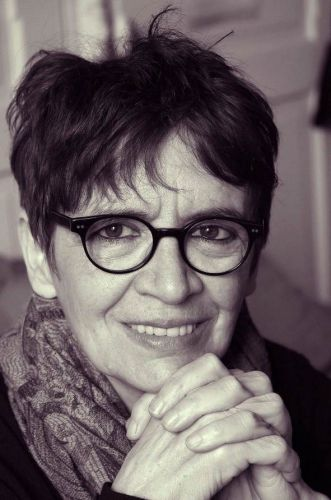 INTERWIEW : Catherine BESSONART