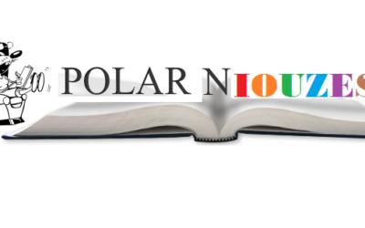 POLAR NIOUZES 3