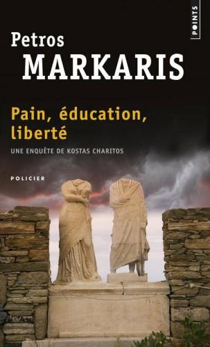 pain education et liberte