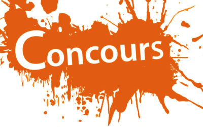 CONCOURS AVRIL 2016