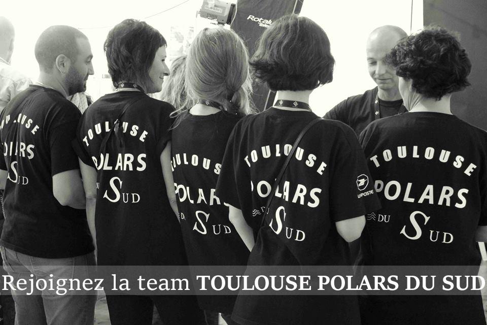 Bénévoles de TPS ©Cristelle guillaumot
