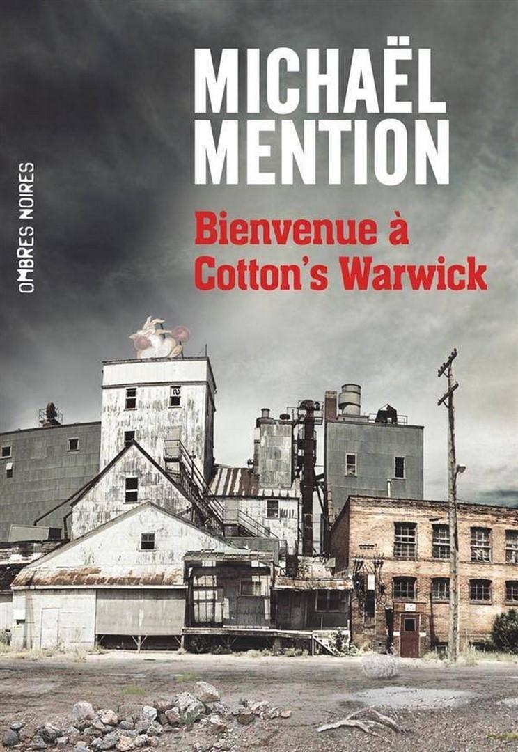 BIENVENUE A COTTON'S WARWICK