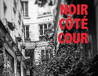 NOIR CÔTE COUR