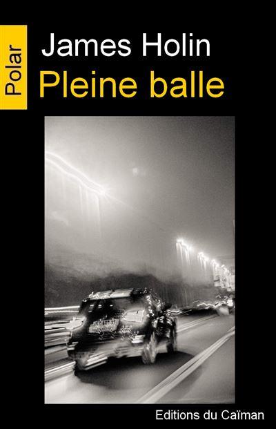 PLEINE BALLE