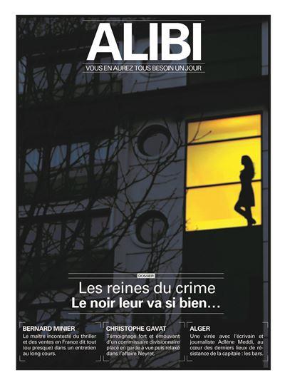 La revue Alibi