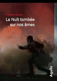 LA NUIT TOMBÉE SUR NOS ÂMES